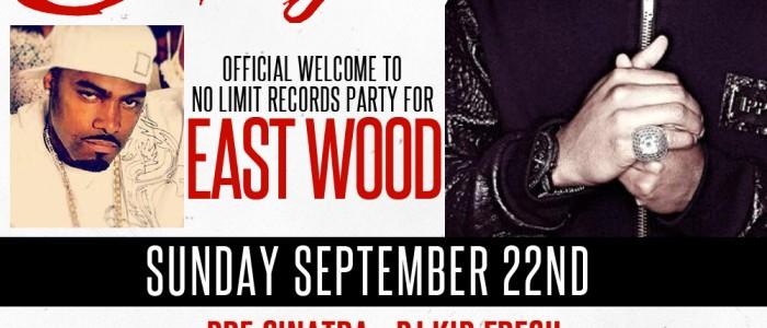 Sunday September 22, 2013: Romeo Miller No Limit Records presents Secret Sundayz