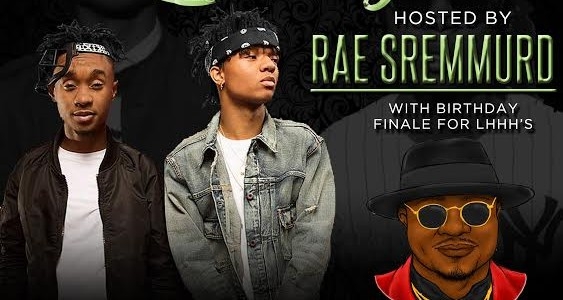 SUNDAY MARCH 1, 2015: SECRET SUNDAYz DUB SHOW AFTERPARTY w/ RAE SREMMURD