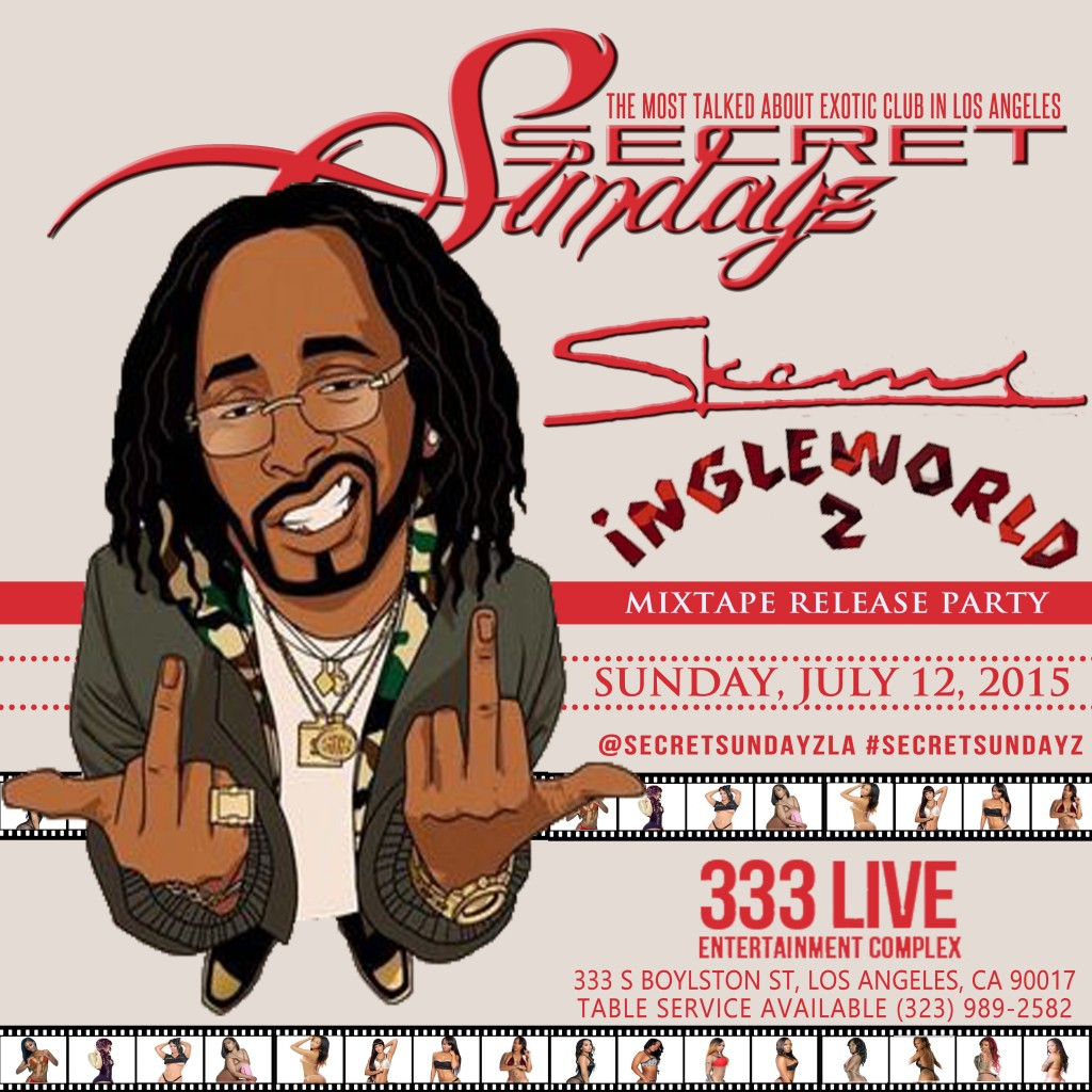 SECRET_SUNDAYZ SKEME 071215