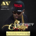 SUNDAY SECRETSUNDAYZ MARCH 13, 2016 Live w/ AV LMKR