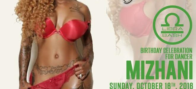 SUNDAY SECRETSUNDAYZ OCT 16, 2016 Special Guest Mizhani International