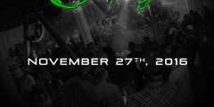 "November 27, 20016 SecretSundayz ""GREEN SUNDAYS"""