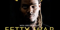 APRIL 2, 2017 SecretSundayz 1661 N Ivar Ave Live w/ FETTY WAP