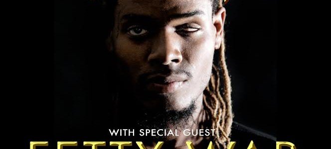 APRIL 2, 2017 SecretSundayz 1661 N Ivar Ave Live w/ FETTY WAP