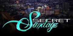 "JULY 16, 2017 SecretSundayz 1661 N Ivar Ave ""WE OPEN EVERY SUNDAY"""