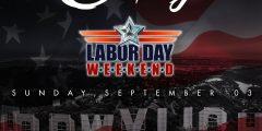 SUNDAY Sept. 3, 2017 SecretSundayz Labor Day Weekend Edition