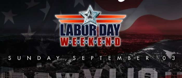 SUNDAY Sept. 3, 2017 SecretSundayz Labor Day Weekend Edition