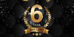SUNDAY DEC 17, 2017 SecretSundayz 6 YEAR ANNIVERSARY