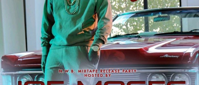 SUNDAY DEC 10, 2017 SecretSundayz JOE MOSES x NWB MIXTAPE RELEASE PARTY